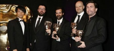 BAFTA Awards: The Last of Us ������� ���� ������