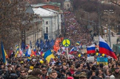 Москва сказала «нет» войне