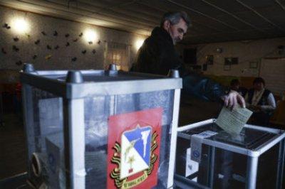 В Крыму подвели итоги референдума