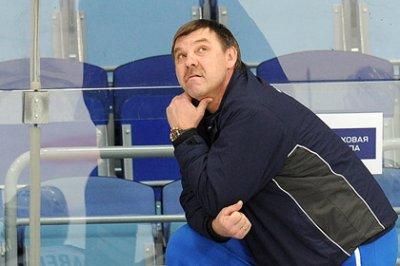 Назначен новый тренер сборной России по хоккею