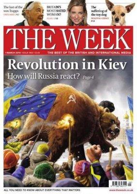 Иностранные СМИ уже сотни лет используют в отношении России одни и те же шаблоны.