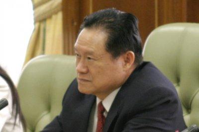 У бывшего китайского министра изъяли более 14 миллиардов долларов