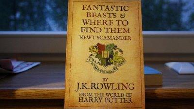 Спин-офф «Гарри Поттера» станет трилогией