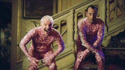 MGM готовит полнометражный фильм про Розовую пантеру