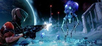 Borderlands: The Pre-Sequel! официально подтвержден