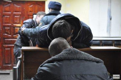 Полицейский рейд в Чебоксарах
