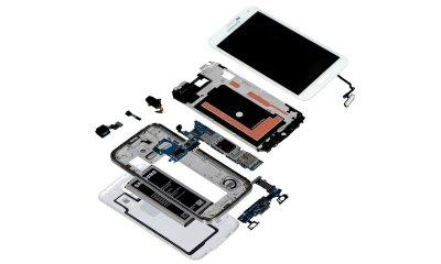 Себестоимость Samsung GALAXY S5 всего 256 долларов