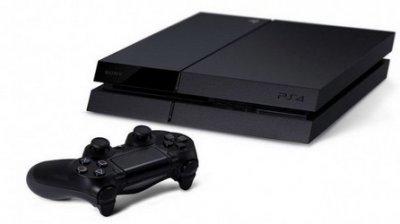 PS4: 7 млн. консолей и 20,5 млн. копий игр для нее