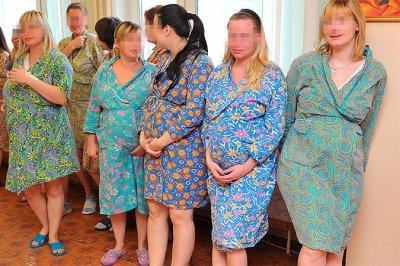 В Красноярске открылся приют для беременных женщин и одиноких мам