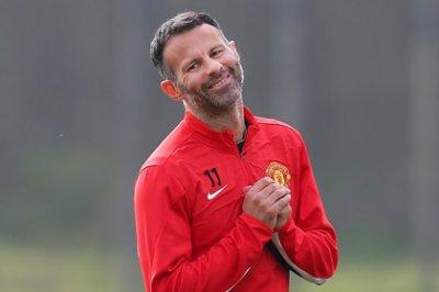 Райан Гиггз возглавил «Манчестер Юнайтед»