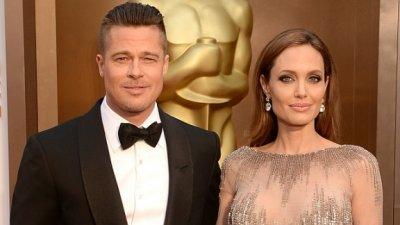 Анджелина Джоли и Брэд Питт снова сыграют вместе