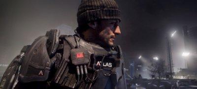 Call of Duty: Advanced Warfare: Troy Baker, террористы и прочие детали из Game Informer