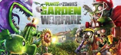 РС-версия Plants vs. Zombies Garden Warfare появится в России 24 июня