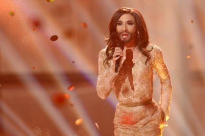 На «Евровидении-2014» победила Австрия