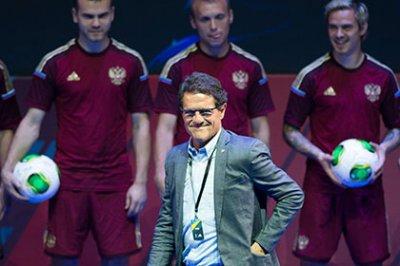 Капелло объявил расширенный состав сборной России на ЧМ и не взял Аршавина
