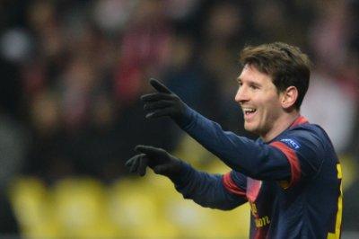 Лионель Месси подписал новый контракт с «Барселоной»