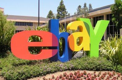 eBay официально начнет работать в России с сентября
