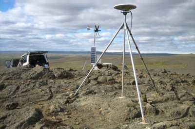 Станции GPS в России будут отключены с 31 мая
