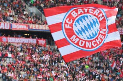 «Бавария» стала самым ценным футбольным брендом