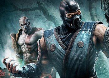 Mortal Kombat X в следующем году. Дебютный трейлер
