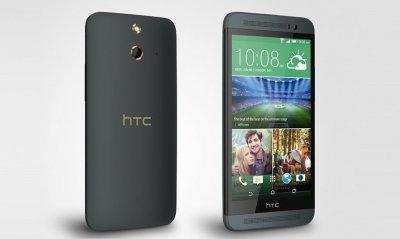 HTC One (E8) представлен официально