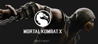 Mortal Kombat X - новый движок, новые режимы