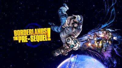 Дата выхода Borderlands: The Pre-Sequel