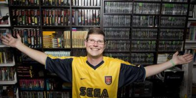 Самая большая игровая коллекция продана за $750 тыс.