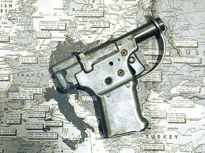 Пистолет FP-45 Liberator Знакомство