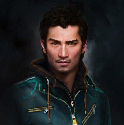 Ajay Ghale - главный герой Far Cry 4