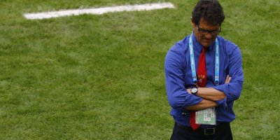 Гол Ориги принес сборной Бельгии победу над Россией