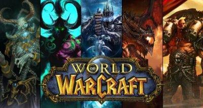 Игрок World of Warcraft заработал 90 уровень не выходя из начальной игровой зоны