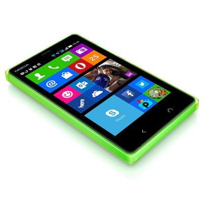 Android-смартфон Nokia X2 представлен официально (российская цена и сроки)