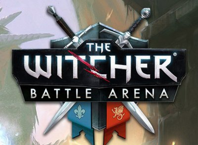 Анонс The Witcher: Battle Arena