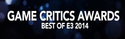 «Лучшие из лучших Е3 2014» - список победителей