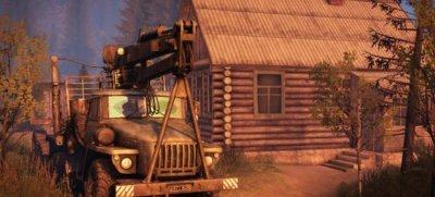 SPINTIRES - продано 100 тыс. копий, бесплатные DLC в разработке