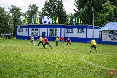 Состоялся II пограничный турнир