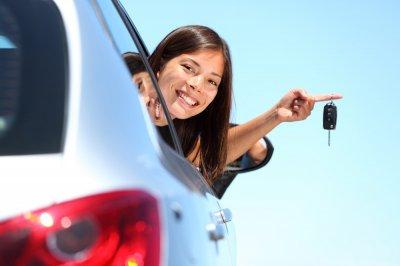 Американцы выбрали самые безопасные машины для подростков