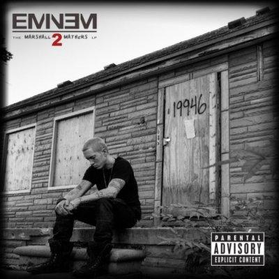 Eminem feat. Sia - Beautiful Pain