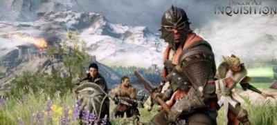 Dragon Age: Inquisition задержится до ноября