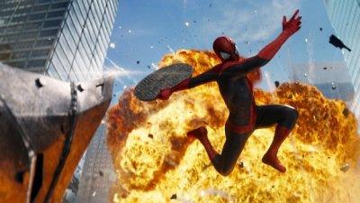 «Новый Человек-паук 3» переехал на 2018 год