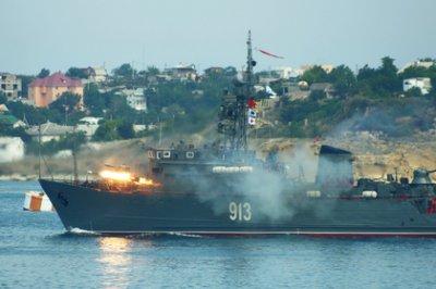 Военно-морской флот получит более 50 кораблей