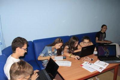 Чувашские школьники разработали кейсы для нано-производств