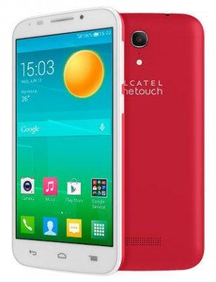 ALCATEL ONETOUCH представляет первый нароссийском рынке смартфон на базе чипсета MediaTek споддержкой LTE– POPS7