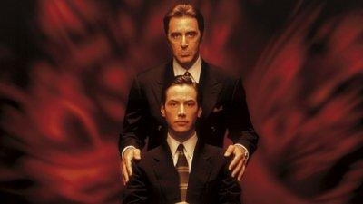 NBC запускает сериал по фильму «Адвокат дьявола»