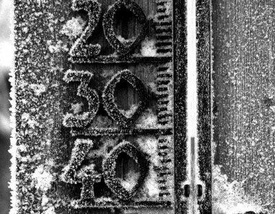 Температурные минимумы и максимумы на Земле