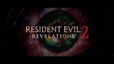 Resident Evil: Revelations 2 в начале 2015
