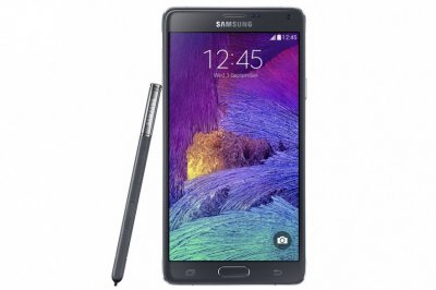 Samsung представила GALAXY Note 4, GALAXY Note Edge и Gear VR