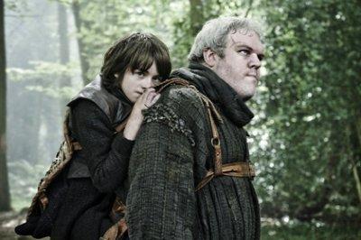 Два героя из «Игры престолов» пропустят пятый сезон