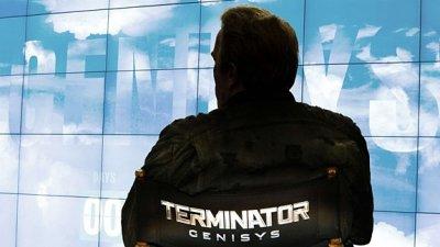 Продолжения «Терминатора» выйдут в 2017 и 2018 годах